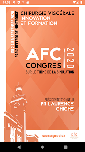 Download AFC 2020 For PC Windows and Mac apk screenshot 1