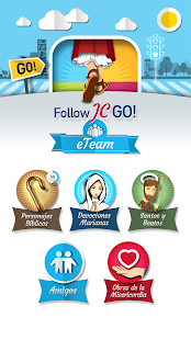 Follow JC Go 6