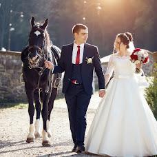 Wedding photographer Andrey Akatev (akatiev). Photo of 08.02.2018