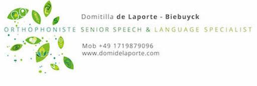 Logo Domitilla de Laporte