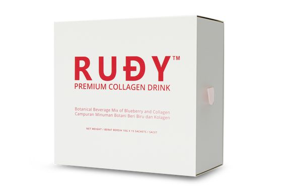 apa itu minuman collagen ?
