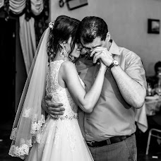 Wedding photographer Artem Dukhtanov (Duhtanov). Photo of 18.07.2017