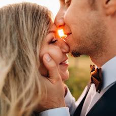 Wedding photographer Aleksandr Polosin (tomcat). Photo of 27.07.2017
