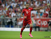 Deux anciens de la Juve marquent leur premier but pour le Bayern