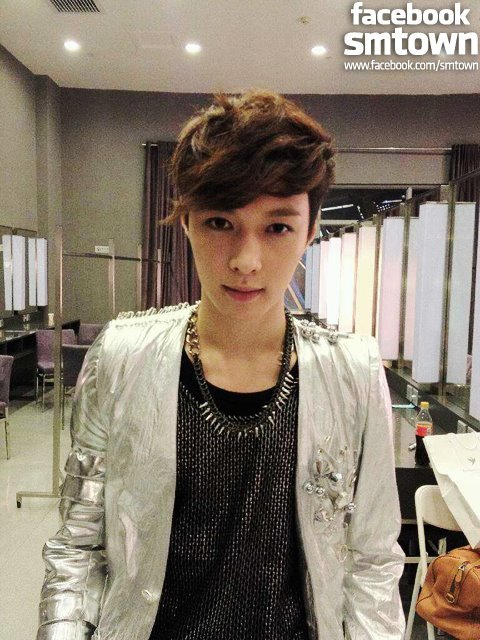 exo lay visual ranking trainee