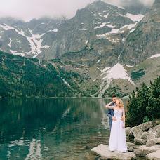Hochzeitsfotograf Anna Kudinova (annakudinova). Foto vom 12.06.2018
