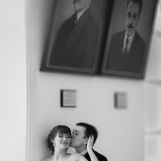 Wedding photographer Andrey Semikolenov (35kadrov). Photo of 25.02.2014