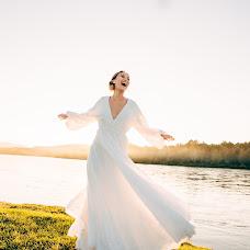 Wedding photographer Alena Golubeva (ALENNA). Photo of 12.09.2016