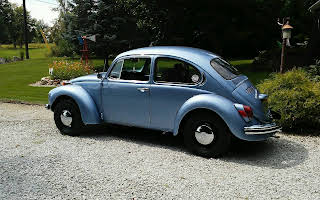 Volkswagen Super Beetle Rent Delaware