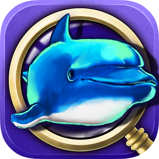 Hidden Objects - Ocean World Android APK Download Free By Mysteries & More Inc