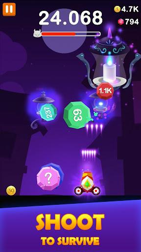 Cannon Ball Blast - Jump Ball Shooter Master filehippodl screenshot 2