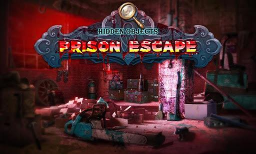 Jail Break: Prison Escape Plan