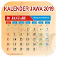 Kalender Jawa Masehi 2019 - 2021 Download on Windows