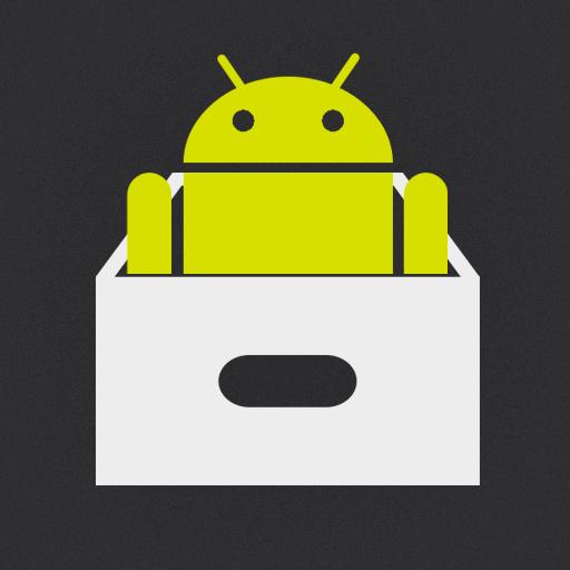 APK Tool 工具 App LOGO-APP開箱王