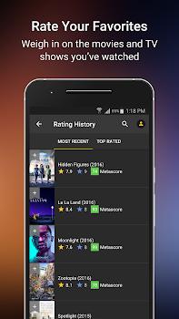 IMDb Movies and TV