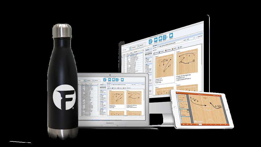 FastModel Bottle
