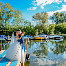 Wedding photographer Ekaterina Lovakova (Katyalova). Photo of 09.09.2016