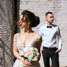 Wedding photographer Irina Leto (forri). Photo of 05.09.2018