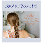 steps braids for women Icon