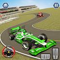 Extreme formula car racing games: New car games icon