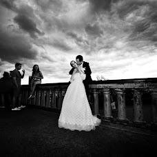 Wedding photographer Monica Caleffi (caleffi). Photo of 16.07.2014