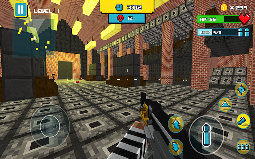 Cops Vs Robbers: Jailbreak screenshots 11