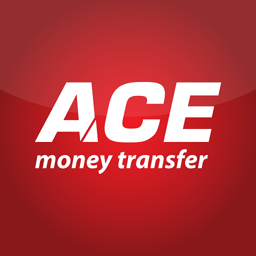 ACE Money Transfer Icon