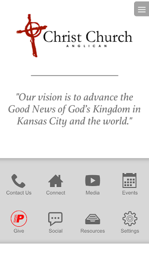 Christ Church Anglican - KS