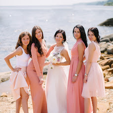 Wedding photographer Dmitriy Oleynik (OLEYNIKDMITRY). Photo of 02.07.2016