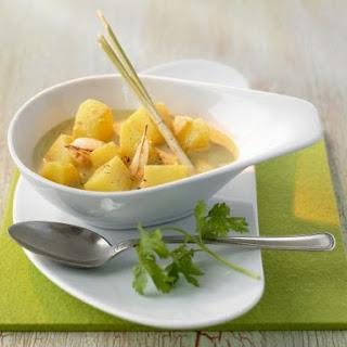 Thai Potato Curry