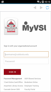 VSU Spectator- screenshot thumbnail