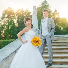Wedding photographer Oksana Deynega (airiskina). Photo of 21.09.2014