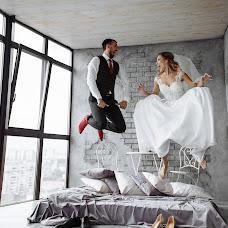 Huwelijksfotograaf Yuliya Barkova (JuliaBarkova). Foto van 20.11.2018