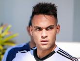 Lautaro Martinez wordt genoemd bij FC Barcelona