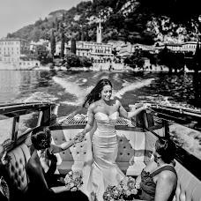 Svadobný fotograf Andrea Pitti (pitti). Fotografia publikovaná 25.02.2019