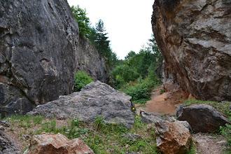 Photo: Ściana wspinaczkowa- Stokówka
