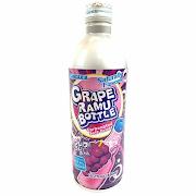 Grape Ramune