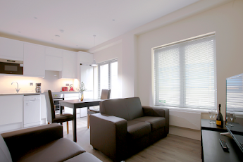Serviced Accommodation near Wembley