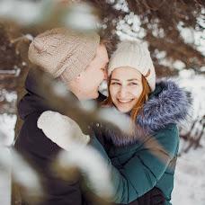 Wedding photographer Alla Bogatova (Bogatova). Photo of 14.02.2018