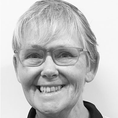 Anne Grogan
