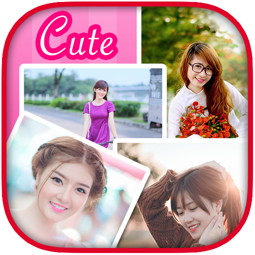 Cute Collage Frames