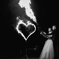 Wedding photographer Vadim Arzyukov (vadiar). Photo of 06.10.2018