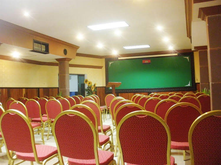 The Siem Reap Town Hotel