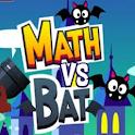 Math vs Bat Game Maths Learning Game icon