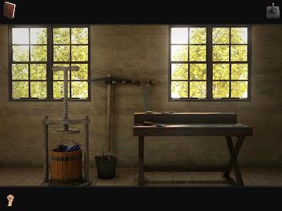 Vineyard Escape screenshot 5
