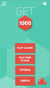 Get1000 - náhled