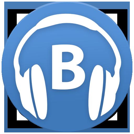 Музыка ВКонтакте ВК (app)
