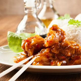 Sweet And Sour Chicken Crockpot