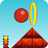 Bounce Reloaded - Classic Arcade Game