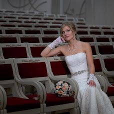 Wedding photographer Dmitriy Mezhevikin (medman). Photo of 19.01.2018